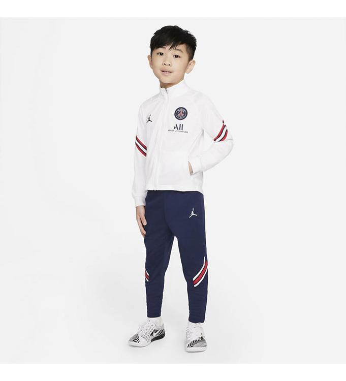 Nike Paris Saint Germain Jr Trainingspak 2021/2022