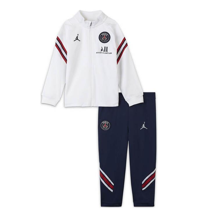 Nike Paris Saint Germain JR Thuis Trainingspak 2021/2022