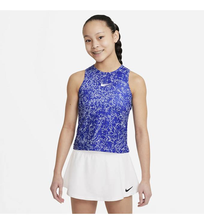 Nike Court Dri-FIT Victory Girls Tanktop
