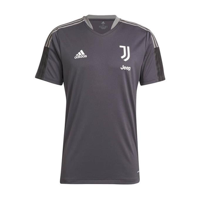adidas Juventus Men Trainingsshirt 2021/2022