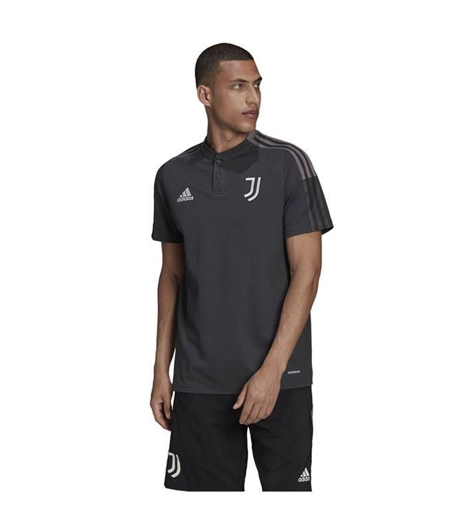 adidas Juventus Men Trainingspolo 2021/2022