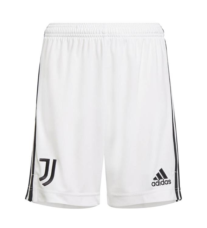 adidas Juventus JR Thuisshort 2021/2022