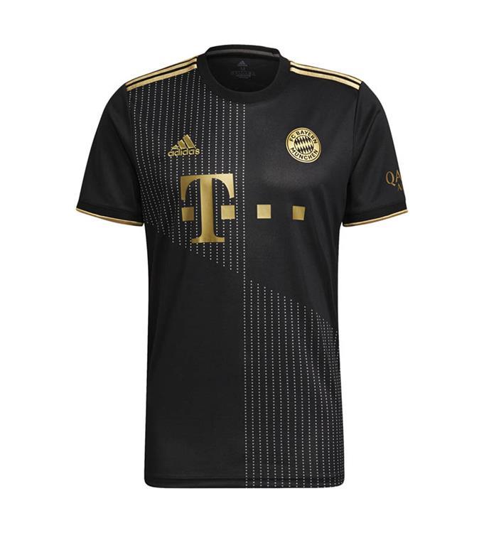 adidas Bayern München Men Uitshirt 2021/2022