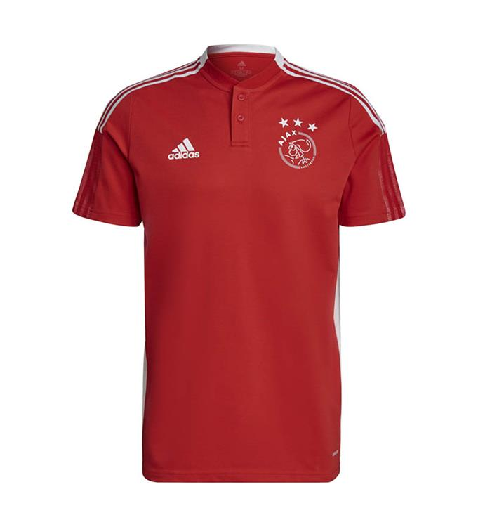 adidas Ajax Men Trainingspolo 2021/2022
