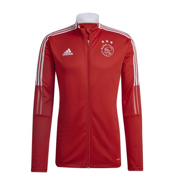 adidas Ajax Men Trainingsjack 2021/2022