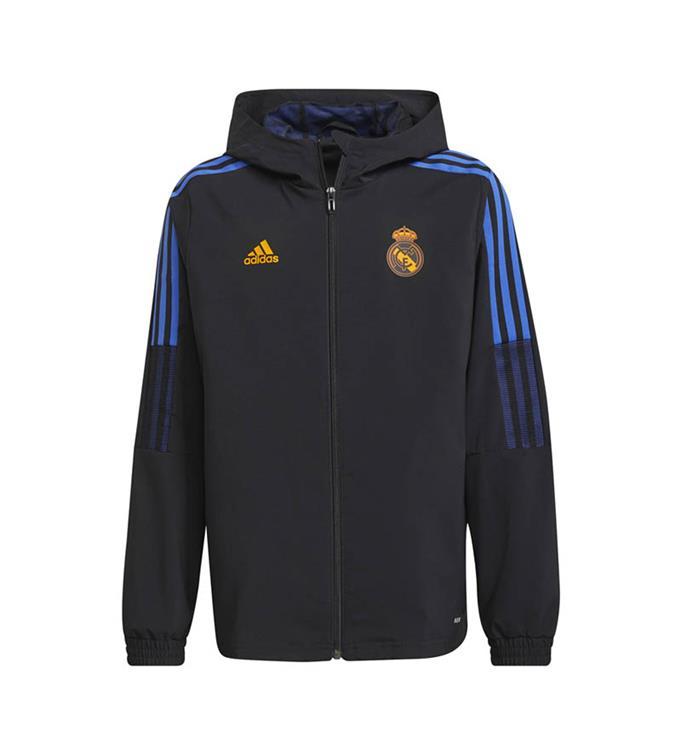 adidas Real Madrid JR Presentationjack 2021/2022