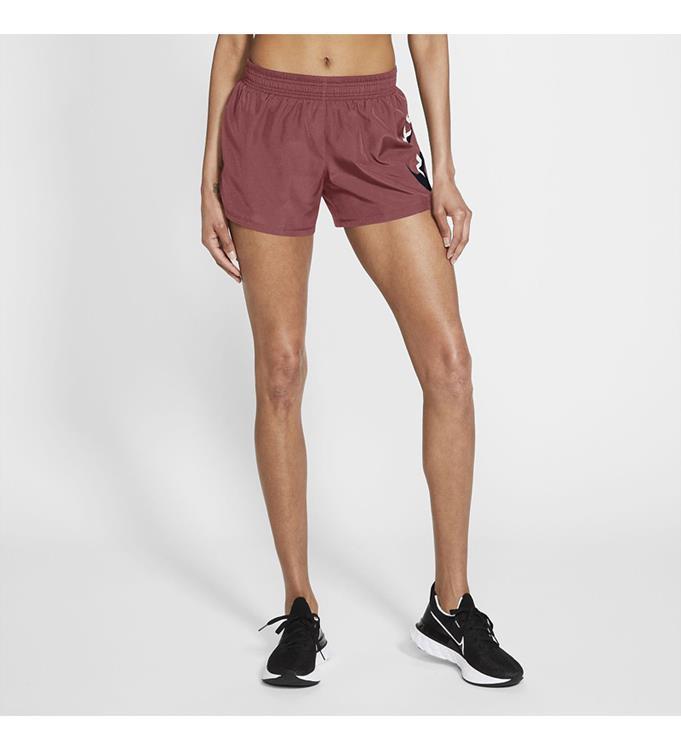 Nike Swoosh Run Womens Hardloopshort