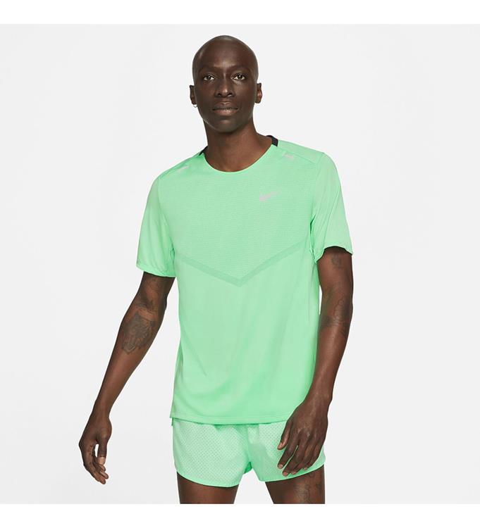 Nike Dri-FIT Rise 365 Mens Hardloopshirt