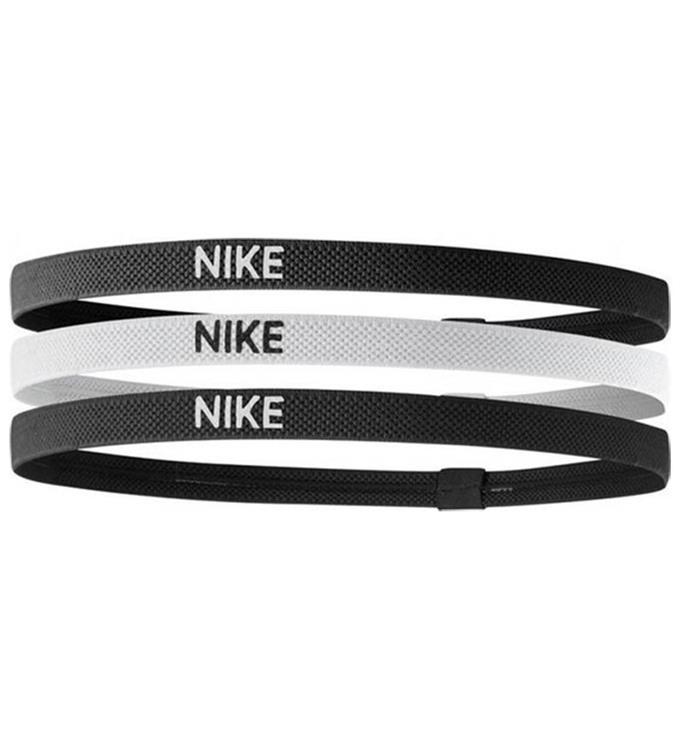 Nike Elastische Haarbandjes 3-pak