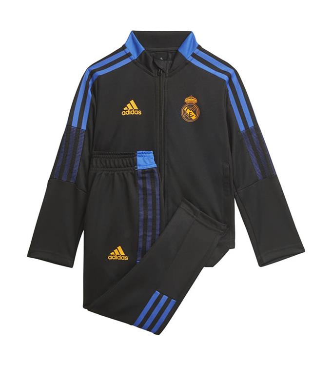 adidas Real Madrid Trainingspak Baby 2021/2022