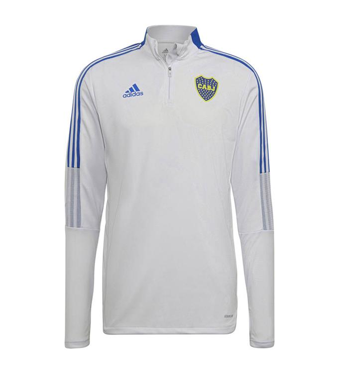 adidas Club Atlético Boca Juniors Trainingstop 2021/2022