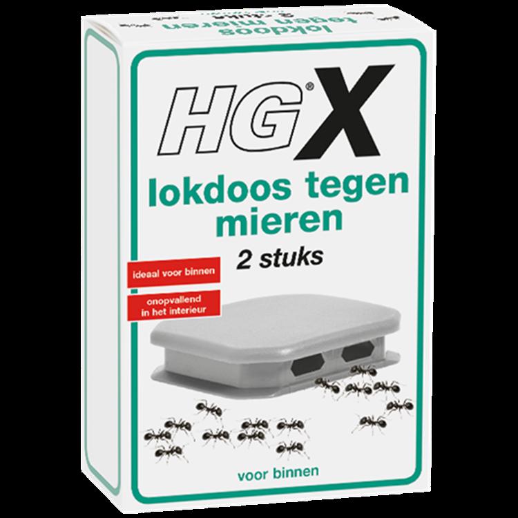 HGX mierenlokdoos voor binnen