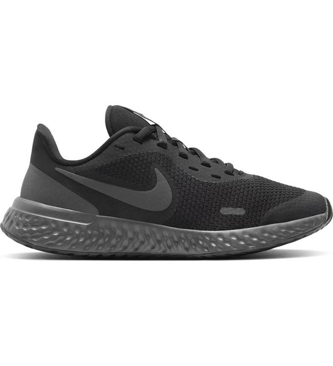 Nike Revolution 5 Big Kids Sneakers