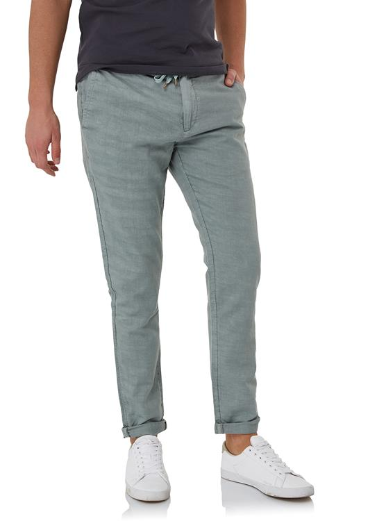 Scotch & Soda Broek Linen Blend