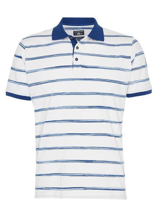State Of Art Poloshirt Jersey SS