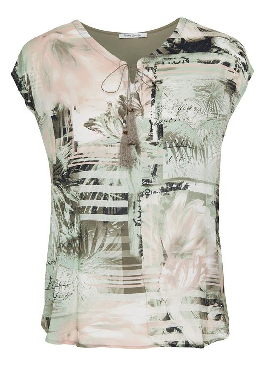 Betty Barclay T-Shirt Palm