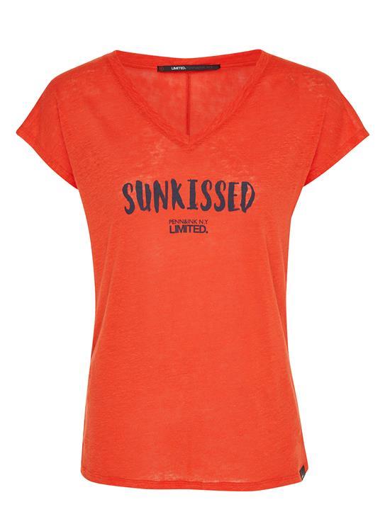 Penn & Ink T-Shirt Print