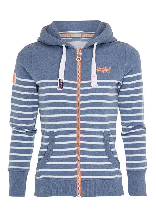 Superdry Sweatvest Sun & Sea