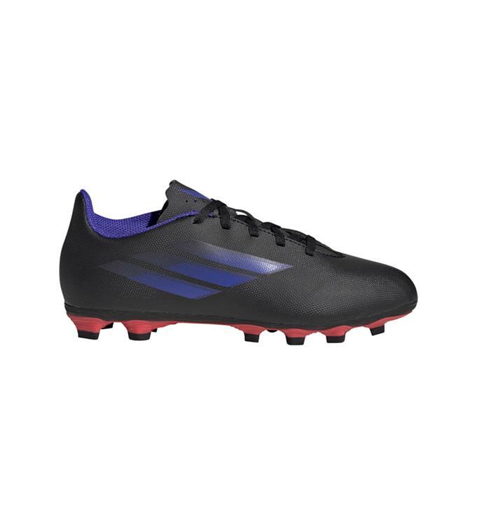 adidas X Speedflow.4 FxG JR Voetbalschoenen