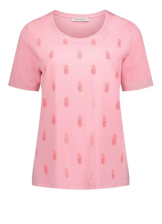 Betty Barclay T-Shirt Pineapple Print