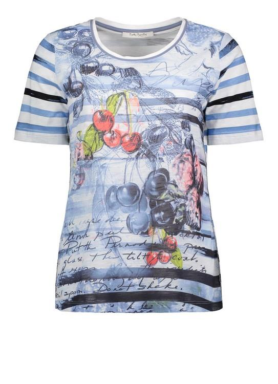 Betty Barclay T-Shirt Cherry