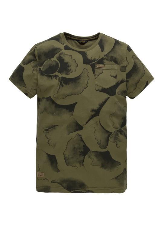 PME Legend T-Shirt PTSS183516