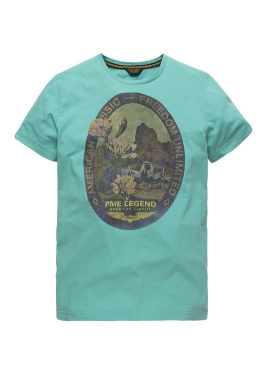 PME Legend T-Shirt PTSS184531