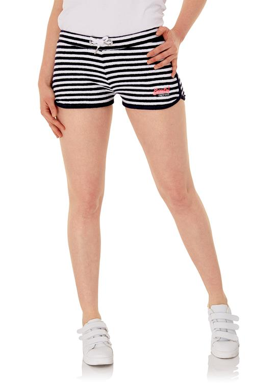 Superdry Shorts Beach Terry