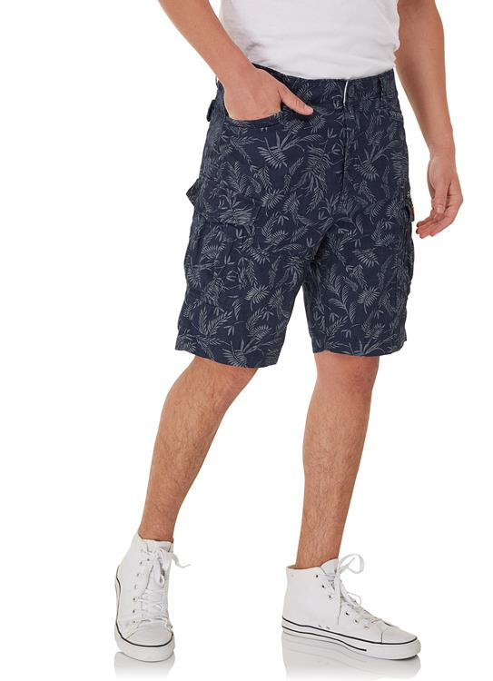 Superdry Short Palm Leaf