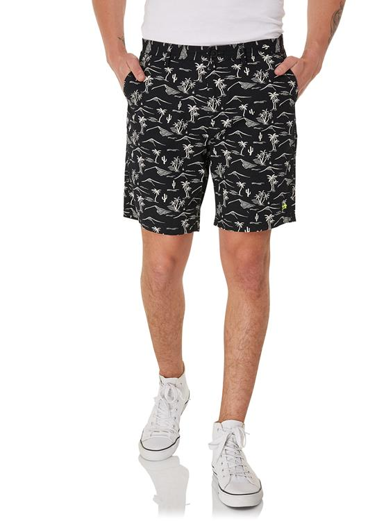 Scotch & Soda Short Cotton