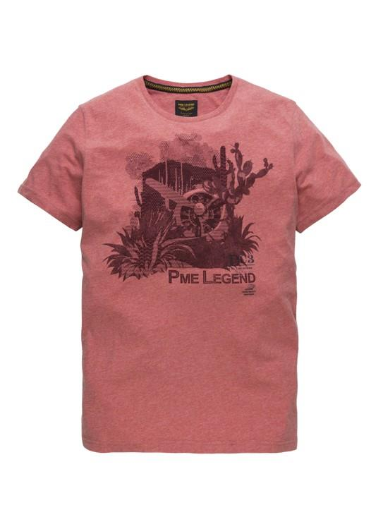 PME Legend T-Shirt PTSS184536