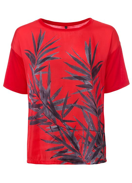 FREEQUENT T-Shirt Palm