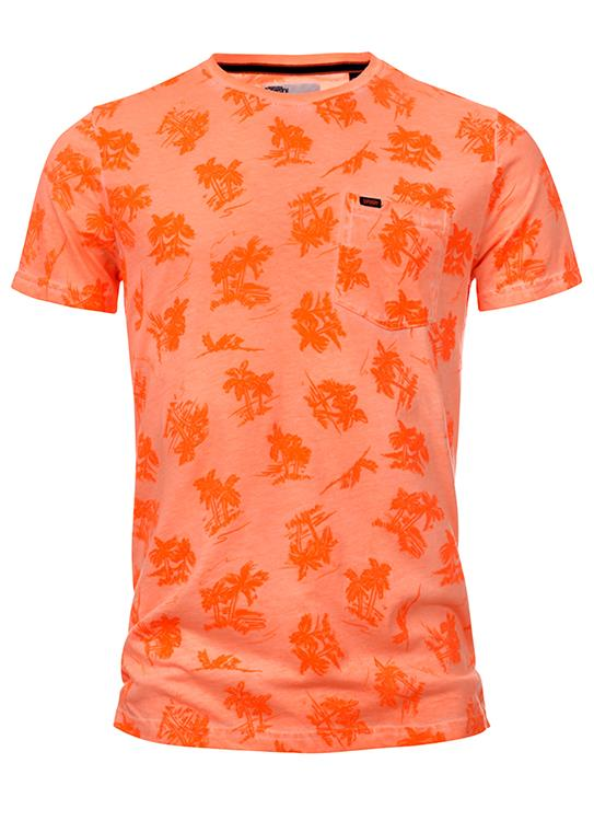 Superdry T-Shirt Palm Tree