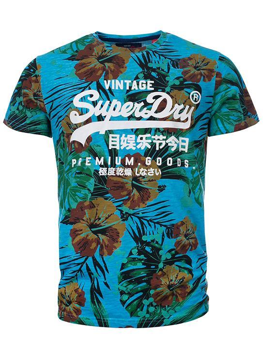 Superdry T-Shirt Hawai