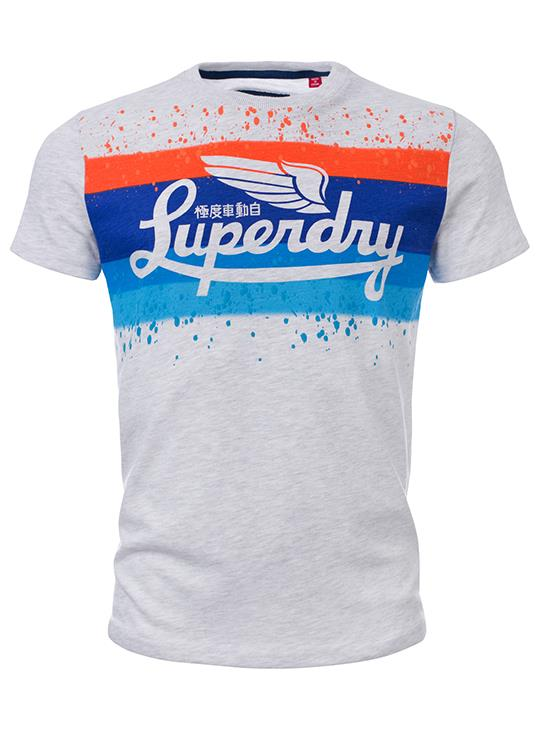 Superdry T-Shirt Wings