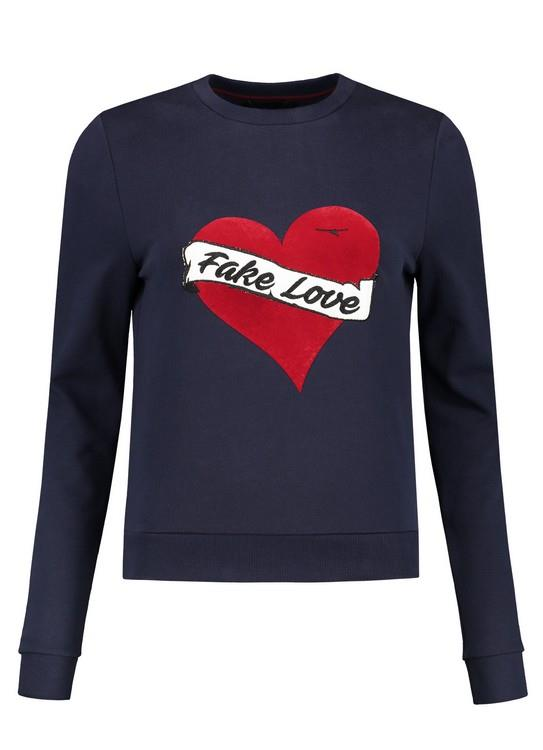 Nikkie Sweater Love