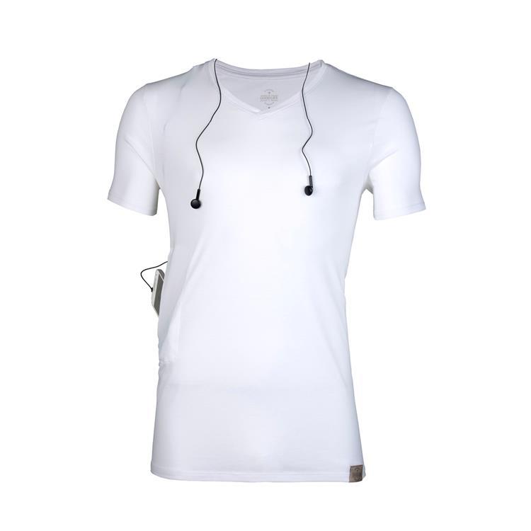 RJ Men GoodLife T-shirt Smart