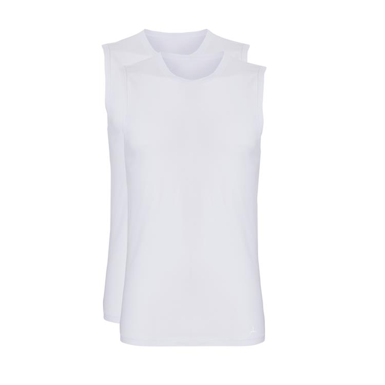 Ten Cate Men Fine Shirt SLL 2-pack