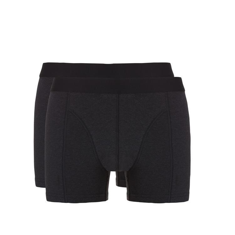 Ten Cate Men Fine Shorts 2-pack