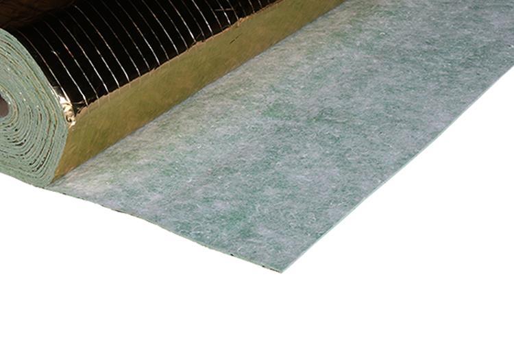 Intra Silentwalk Rubber Ondervloer