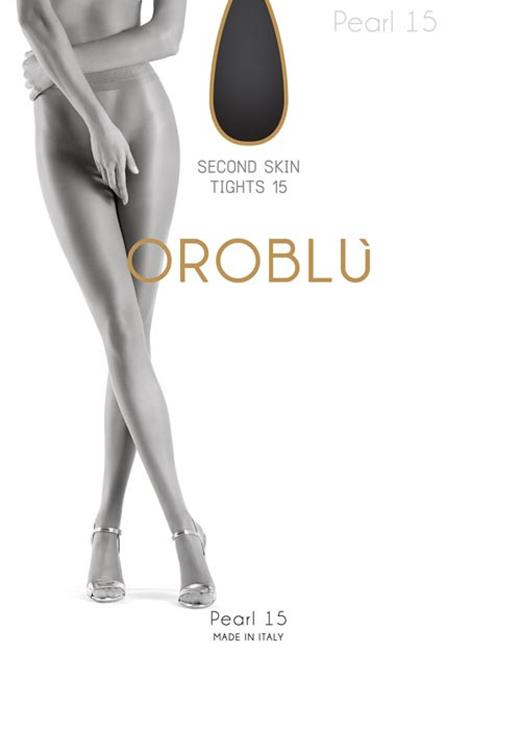 Oroblu pearl panty 15 den