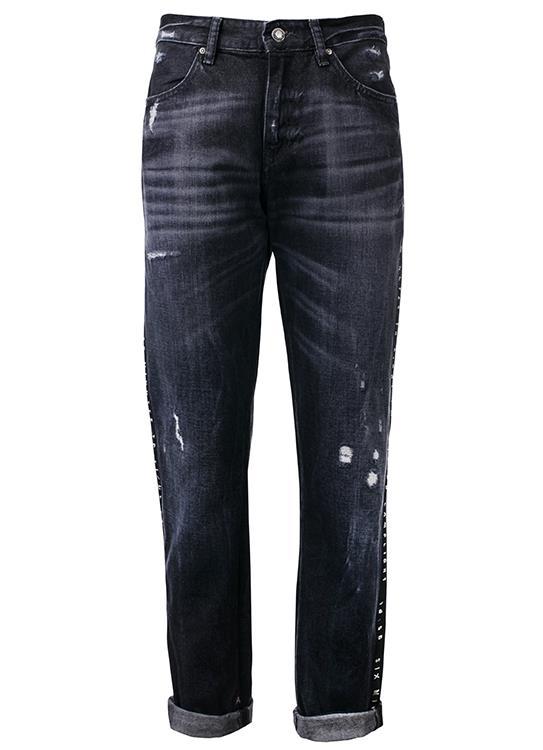 Amsterdams Blauw Jeans Bandit