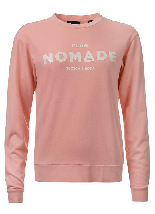 Amsterdams Blauw Sweater Club