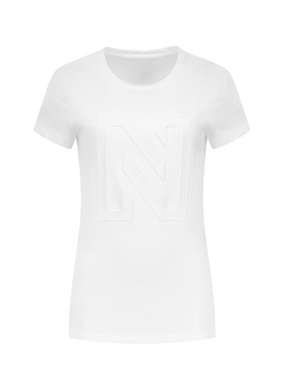 Nikkie T-Shirt 3D N