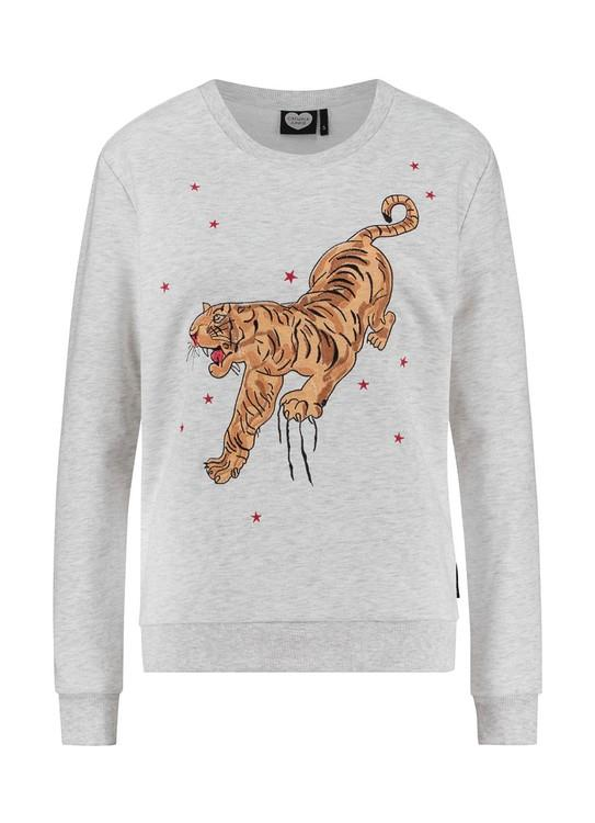 Catwalk Junkie Sweater Easy Tiger.