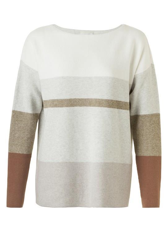YAYA Sweater 100031-823