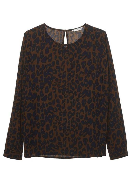 Circle of trust Top Jazzy