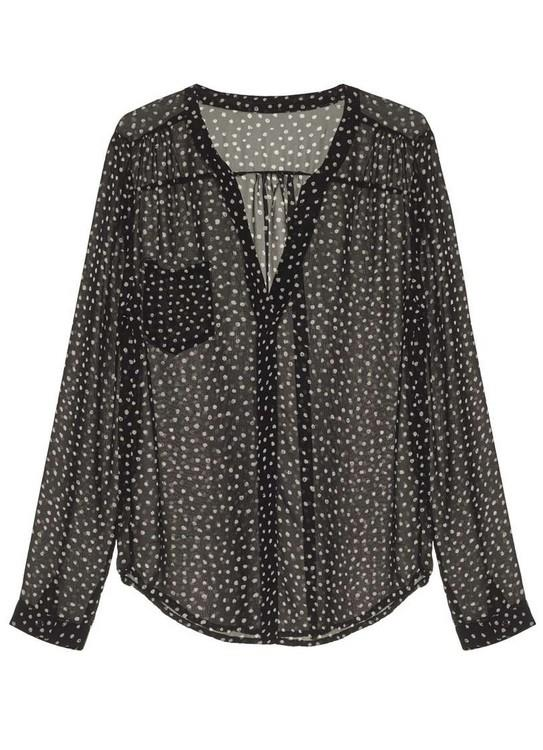 Circle of trust Blouse Emily