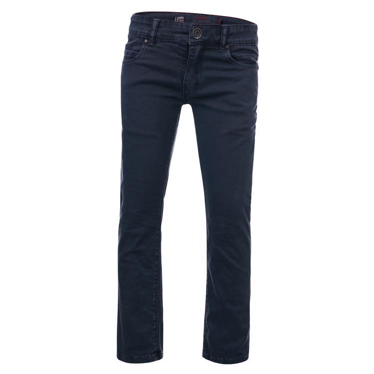 Blue Rebel SOLDER - Ink - skinny fit jeans  - dudes