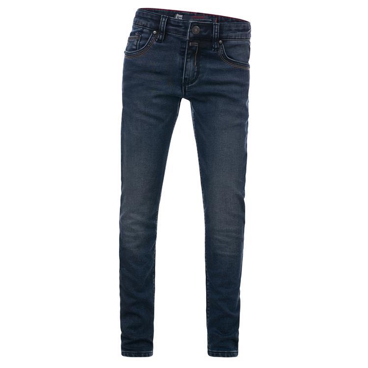Blue Rebel GROOVE - Dust wash - slim fit jeans  - dudes